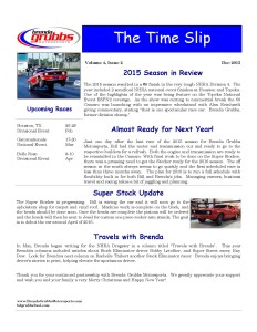 Time Slip - Vol 4, Issue 2