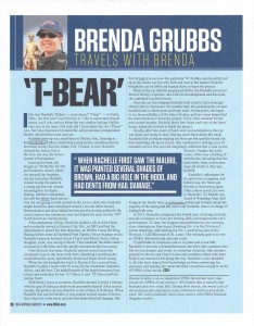 T-Bear Article Feb 2016